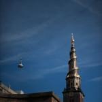 Kanal Tour - Vor Frelsers Kirke