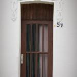 Nice door :)