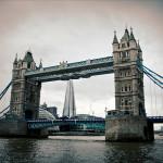 Die berühmte Brücke ;) - welche in diesem Jahr ebenfalls ein paar Ringe zierte!