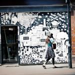 Streetart @ Brick Lane